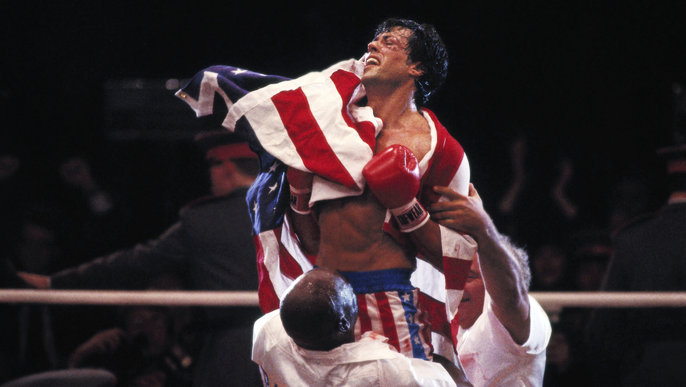 Rocky IV